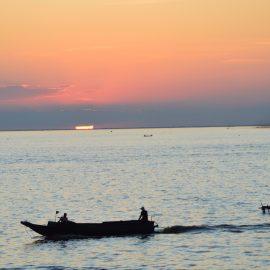Pêcheurs en eaux troubles